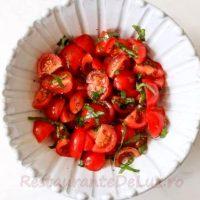 Salata de rosii cu feta