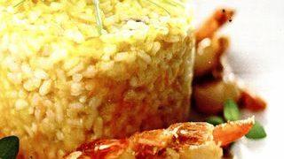 Cum se prepara Brazilian Bean Risotto Nest