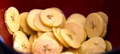 Prajitura vegana cu banane si cacao