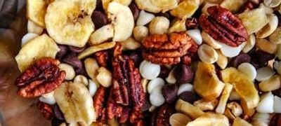 Nucile previn aparitia bolilor cardiovasculare si a diabetului