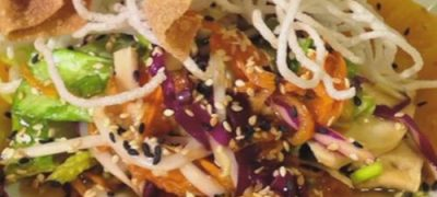 How_To_Make_Chinese_Chicken_Salad