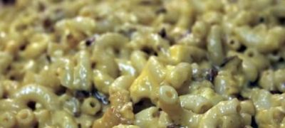 How to Make Bacon Mac and Cheese