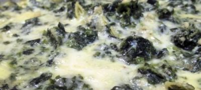 How to Make Cheesy Spinach Artichoke Dip