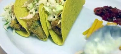 How to Make Crispy Catfish Tacos