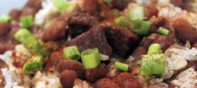 How to Make Southern Red Beans and Rice