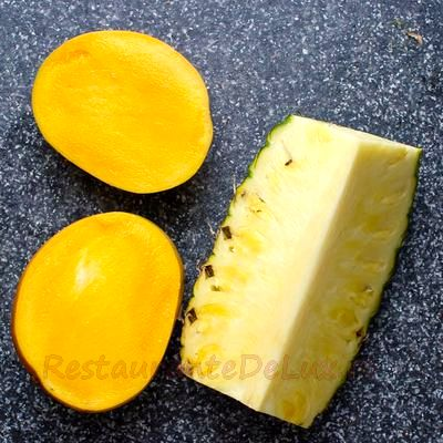 Tort cu mango
