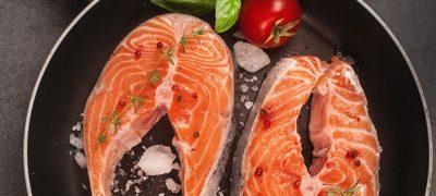 Cum se prepara Pește alb cu arome asiatice