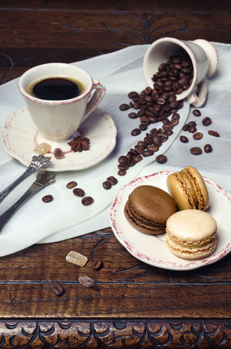 Cafea Black Forrest