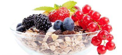 Salata de fructe cu mascarpone