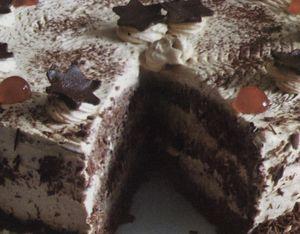 Tort_cu_ciocolata_si_crema_caramel