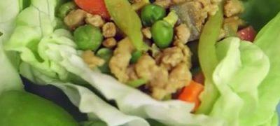 Salata de lăptuci