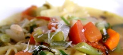 how_to_make_vegetarian_minestrone_soup