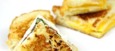 Sandwich pui