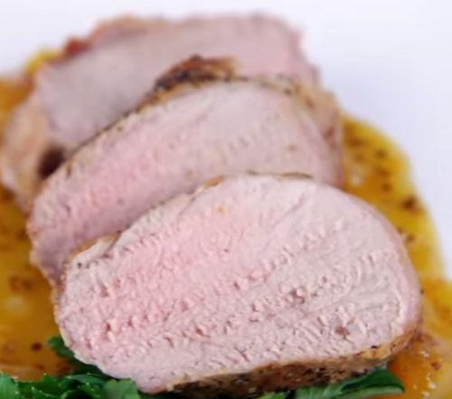 File picant de porc