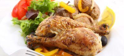 Retete de weekend: 5 preparate gustoase si delicioase cu pui
