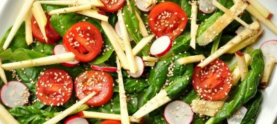 Salata italieneasca