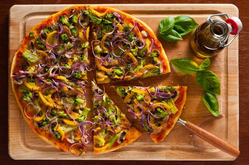 Retete de Pizza si Paste
