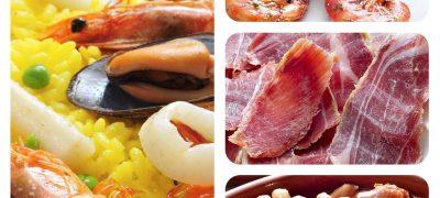 Carne de porc cu castraveti
