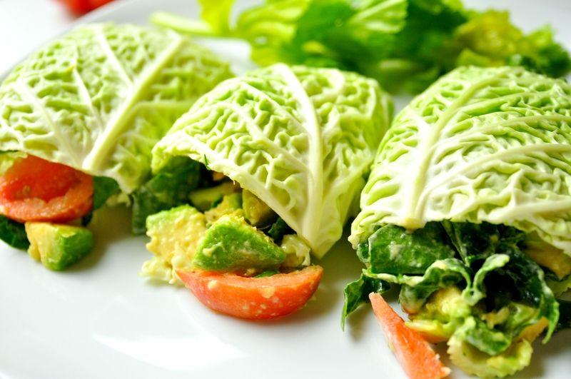 Salată de ţiri