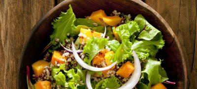 Cele mai bune Salate pentru masa de Craciun