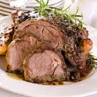 Sos rece pentru carnea de berbec (oaie)