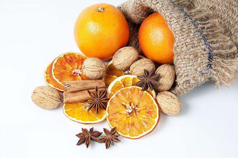 Bulz fals de fructe