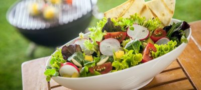Salate usoare si gustoase