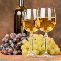 Despre vin: Tehnici de vinificatie pentru vinurile albe