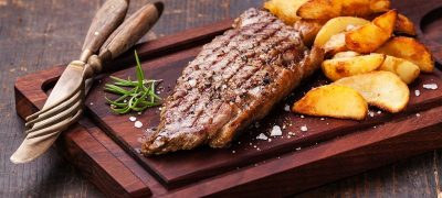 Retete cu Carne de Porc pentru Masa de Craciun