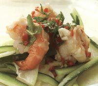 Vietnamese_salad_of_shrimp_with_papaya
