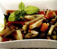 Ghiveci aromat de legume