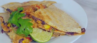 How to Make Delicious Quesadilla