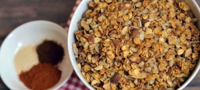 How to Make Granola