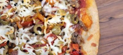 How to Make Incredible Pizza