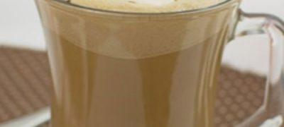 Snicker Bar Coffee