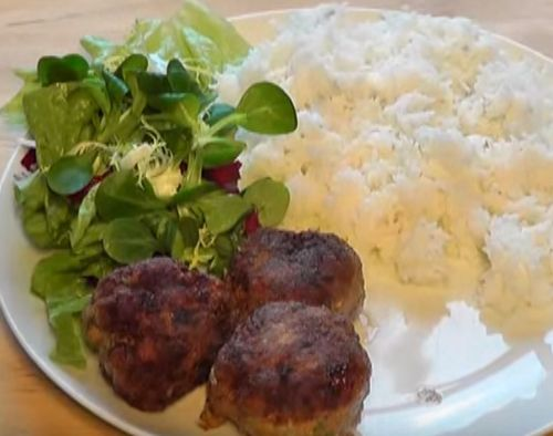 how_to_make_meatballs_lamb_with_green_pepper
