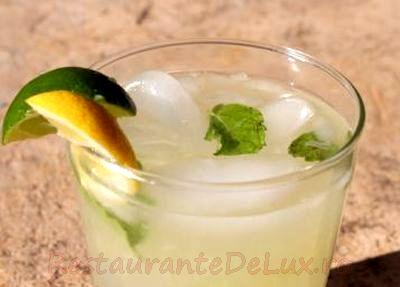 Retete Limonada cu Menta