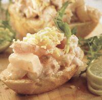 chicken_and_prawn_open_sandwiches