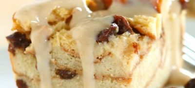 French pudding