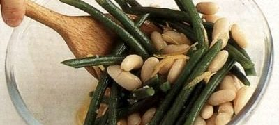 Salata arabeasca de fasole