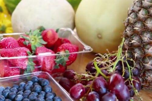 Fantezie cu fructe