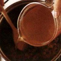 Paine neagra dulce