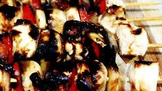 Frigărui din crochete de cartofi şi varză