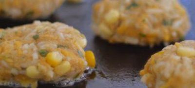 Yellow Angel Food Cake