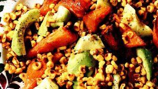 Salata de broccoli cu dovlecei