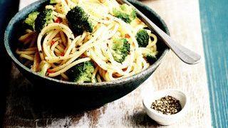 Spaghete â la grec