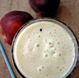 spicy smoothie