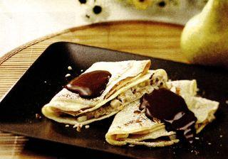Clatite delicioase cu rom