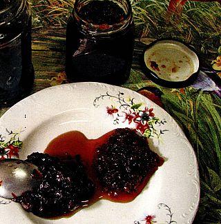Dulceata de ardei iute cu miere