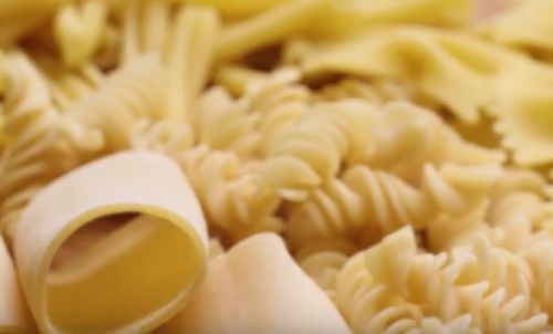 Culingioni, cannelloni si alte tipuri de paste